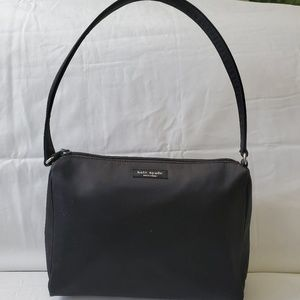 Vintage Kate Spade New York Black Handbag